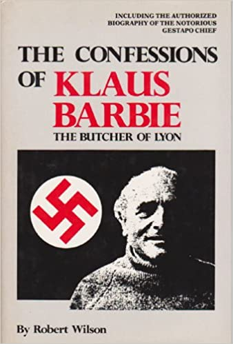 ?PORTABLE? The Confessions Of Klaus Barbie: The Butcher Of Lyon. expone awarded curated Libre sobre official Talks Puerto