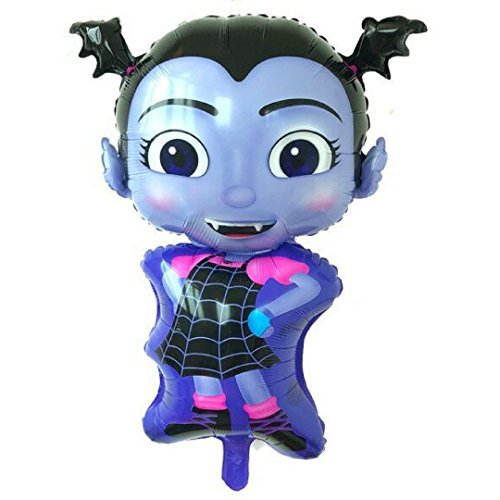Vampirina Birthday Party Balloon -