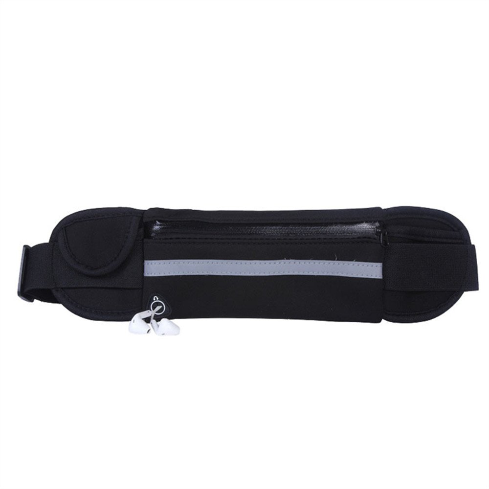 Great for Hiking Travel and Outdoor Activities Ben Sports Running Waist Pack