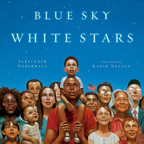 Books : Blue Sky White Stars