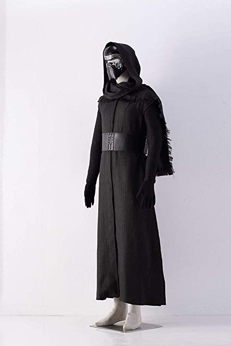 Dream2Reality Star Wars Cosplay Costume Kylo REN Ver.1 Small ...