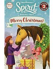 Spirit Riding Free: Merry Christmas!