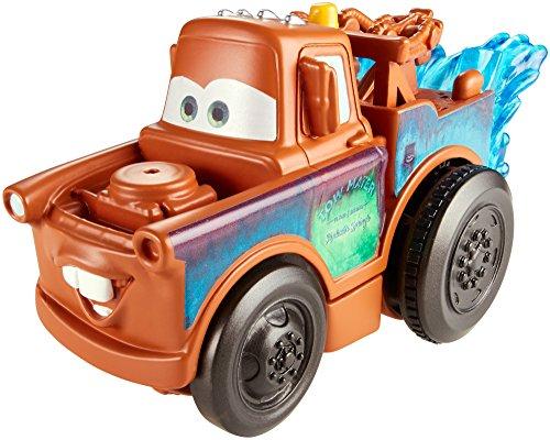 Disney/Pixar Bath Splashers Mater Vehicle