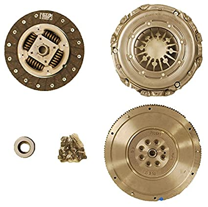 Image Unavailable. Image not available for. Color: Valeo 835046 Clutch Kit