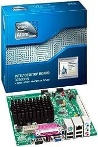 Innovation D2500HN Desktop Motherboard - Intel NM10 Express Chipset - Retail Pack