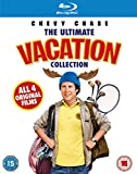 National Lampoon s Vacation Boxset [Blu-ray]