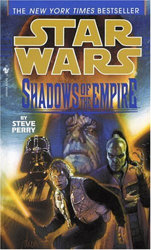 Shadows of the Empire - Book  of the Star Wars Legends