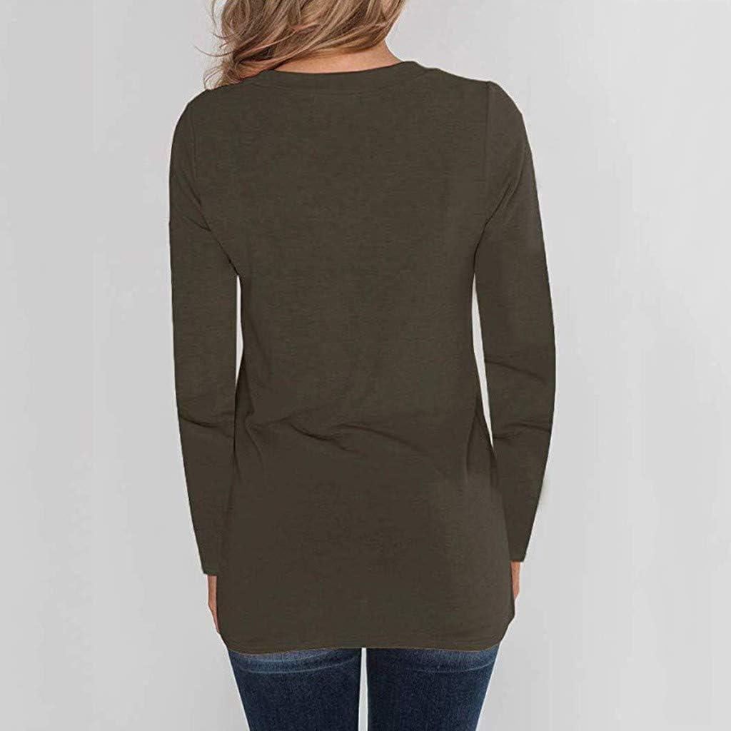 BIKETAFUWY Leopard Pocket Tops Stitching Womens Skew Collar Tunic Shirts Ladies Patchwork Top Blouses Color Block Shirt