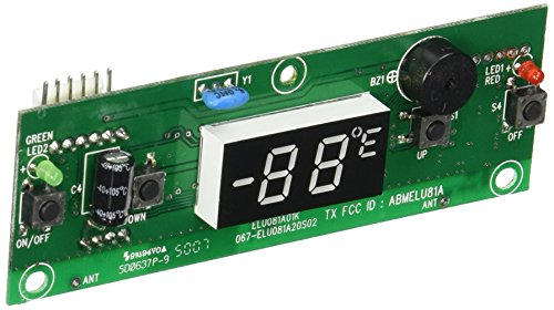 216944300 Frigidaire Freezer Control Board