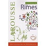 Dictionnaire des Rimes Orales et Ecrites, Leon Warnant, 0785976779