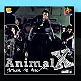 Sambure de drac by Animal X