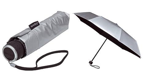 CMP-Paraguas plegable, resistente al viento, el tela Paraguas 100 cm, color