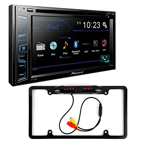 compare price to pioneer car stereo system package. Black Bedroom Furniture Sets. Home Design Ideas