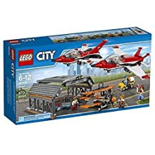 LEGO City Airport 60103 BUILDING KIT, Kids Toy Airport Air Show LEGO SET ,#G14E6GE4R-GE 4-TEW6W222462