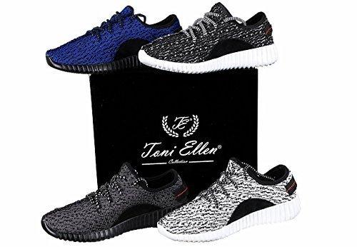 Toni Ellen White Chamäleons Adults Men Women Unisex Shoes Sn..
