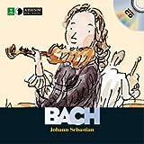 img - for Johann Sebastian Bach (First Discovery: Music) book / textbook / text book
