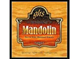 GHS LS250 Mandolin Silk & Steel Regular Strings