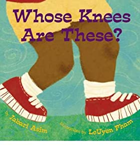 Whose Knees Are These? (Board book) - Common from Little, Brown & Company