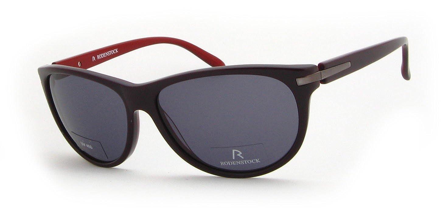 Rodenstock - Gafas de sol - para hombre morado morado ...
