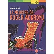 MEURTRE DE ROGER ACKROYD (LE)