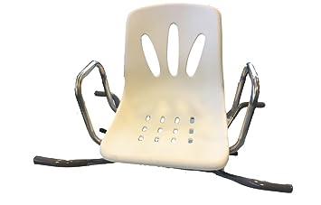 Queraltó sedia girevole per vasca da bagno sedia bagno con