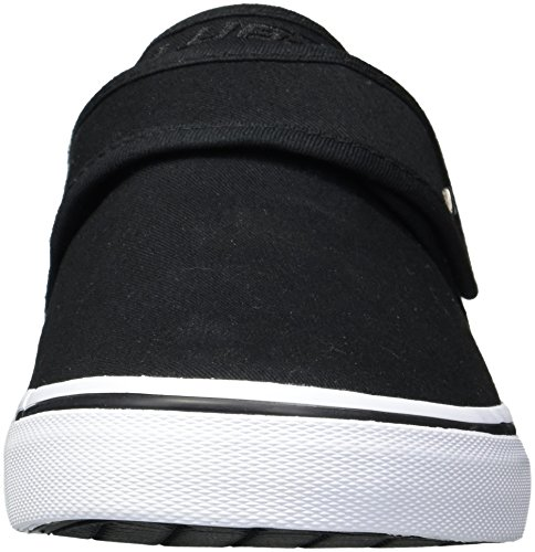 discount pay with paypal exclusive Lugz Men's Voyage Ii Sneaker Black/White manchester great sale cheap price discount hot sale free shipping latest FOaJciK