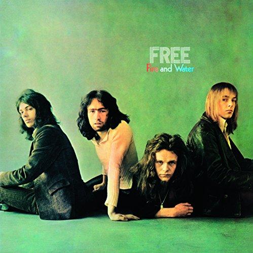 - Free : Fire & Water