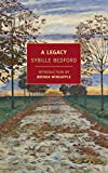 A Legacy (New York Review Books Classics) by  Sybille Bedford in stock, buy online here