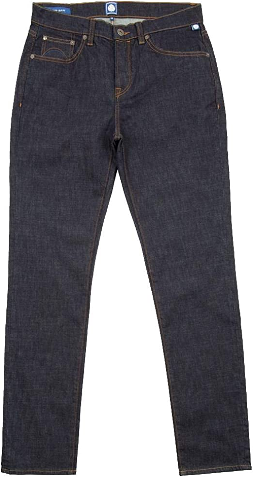 Pretty Green Erwood Slim Fit Jeans 6 Months Wash 28 R 6 Months: Amazon.co.uk: Clothing