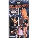 Wwf: Insurrextion UK 2001