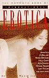 The Mammoth Book of International Erotica (Mammoth Books)