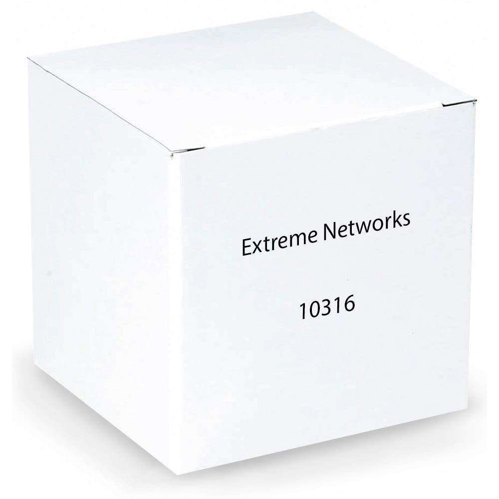 Extreme Networks - Network cable - QSFP+ to QSFP+ - 66 ft - fiber optic - active B00K3I13PA