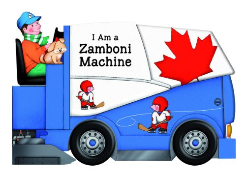 I Am A Zamboni Machine for sale  Delivered anywhere in USA
