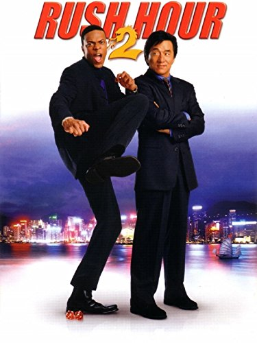 Rush Hour 2 Film