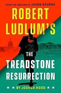 Book Cover: Robert Ludlum's The Treadstone Resurrection
