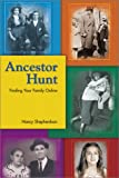 img - for Ancestor Hunt: Finding Your Family Online book / textbook / text book