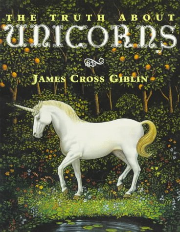 The Truth About Unicorns by HarperCollins