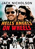 Hell's Angels on Wheels [DVD]