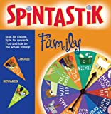 img - for Spintastik book / textbook / text book