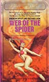 Web of the Spider, Andrew Offutt and Richard Lyon, 0671826808