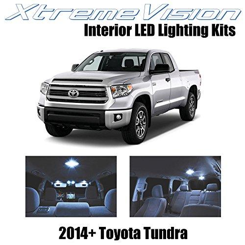 led interior lights tundra - 8