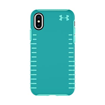 8f1b011297 Under Armour UA Protect Grip Case for iPhone X - Desert Sky/Tropical Tide