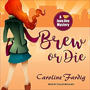 Brew or Die Audiobook
