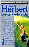 Le Prophète des sables par Herbert