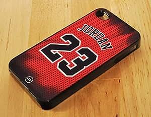 iphone covers Case for Apple Iphone 6 plus Michael Jordan Lebron Le Bron James 23 Miami Heat NBA MVP basketball Chicago Bulls Duraterm Technology