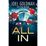 All In (Ireland & Carter Thrillers Book 1)
