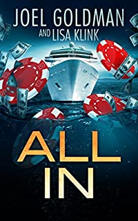 All In by Joel Goldman ebook deal