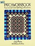 Patchwork Book, Judy Martin, 0486278441