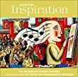 Music for Inspiration