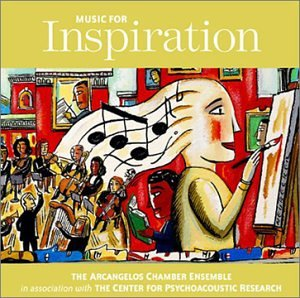 Music for Inspiration by Well Baskets